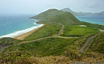 St. Kitss, Nevis Island