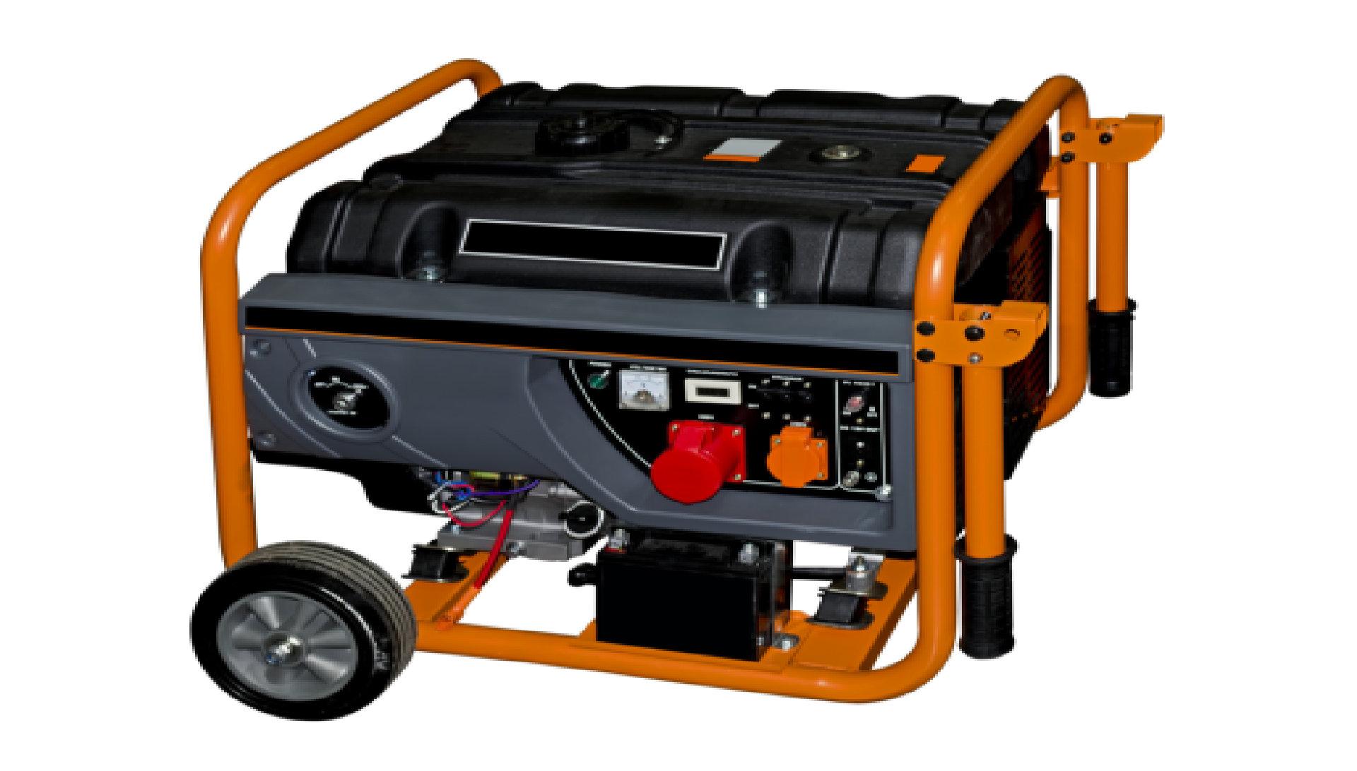 House generators